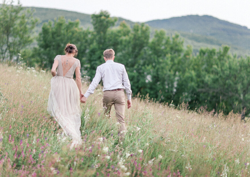 The Top Tips for Eloping - What To Do, And What To Avoid Doing!