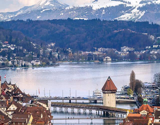 Providers in Luzern