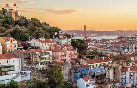 Celebrate your destination wedding in Portugal
