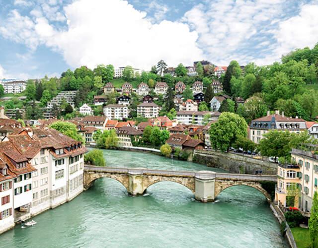 Providers in Bern