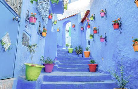 Celebrate your destination wedding in Morocco