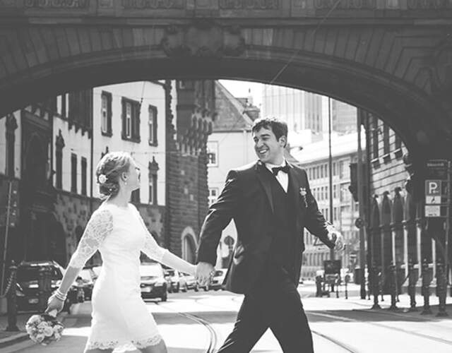 Wedding Photographers and Videographers in Canada