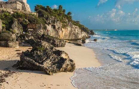 Celebrate your destination wedding in Mexico