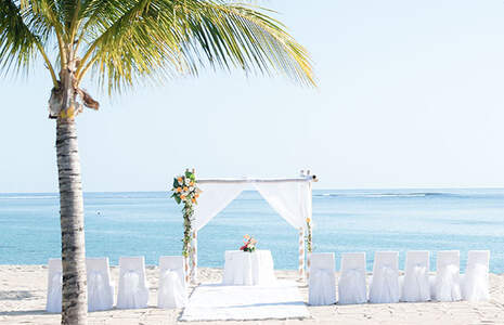 Celebrate your destination wedding in Mauritius