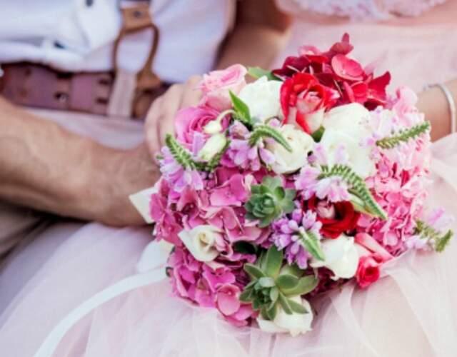 Wedding Florists in Ontario