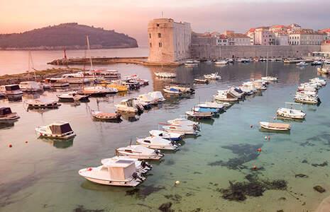 Celebrate your destination wedding in Croatia